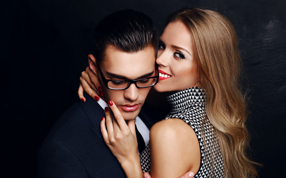 We're Rated As The Most Preferred Adult Hookup Site By Top Men's Magazines